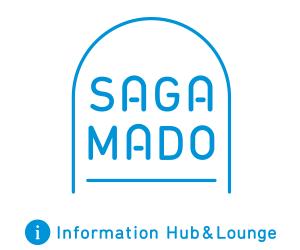 sagamadoのロゴ